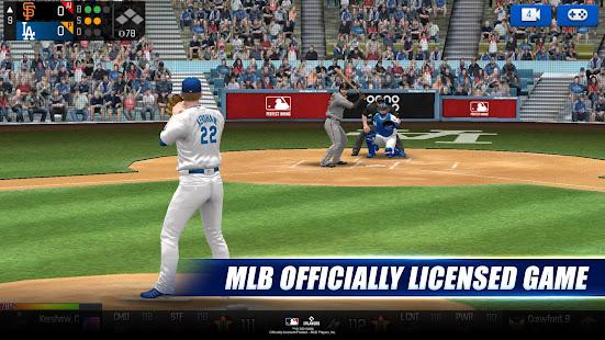 MLB Perfect Inning 2021 2.4.7 Screenshots 11