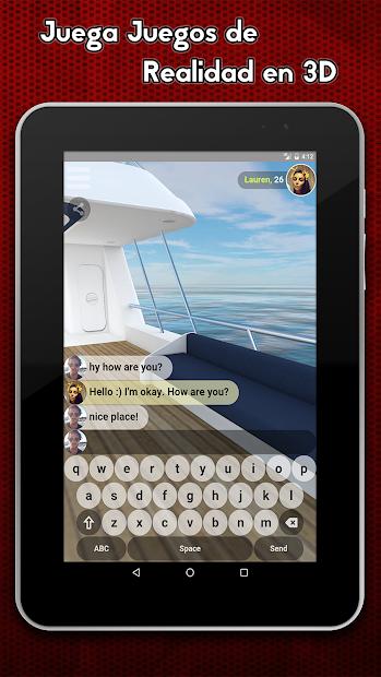 Imágen 19 de Citas de adultos - MeetKing para android
