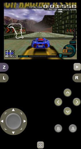 ClassicBoy Gold (64-bit) Game Emulator  screenshots 5