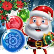 Xmas Bubble Shooter: Christmas Pop