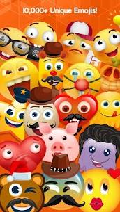 Emoji Keyboard – Emoji Maker, WASticker, Emoticons (PRO) 2.13 Apk 5