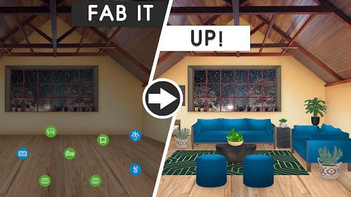Home Makeover: Decorating Games & House Design Apkfinish screenshots 6