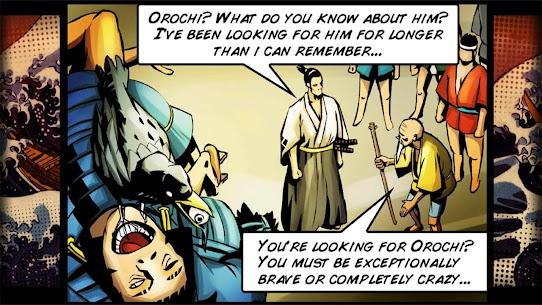 Samurai Daisuke MOD APK 1.0 8