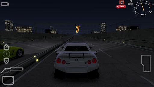 redline racing gts screenshot 3