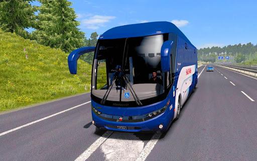 Road Driver: Free Driving Bus Games - Top Bus Game 1.0 screenshots 6