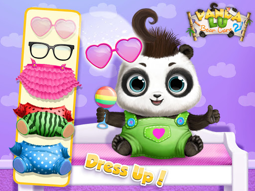 Panda Lu Baby Bear Care 2 - Babysitting & Daycare 5.0.10002 screenshots 18