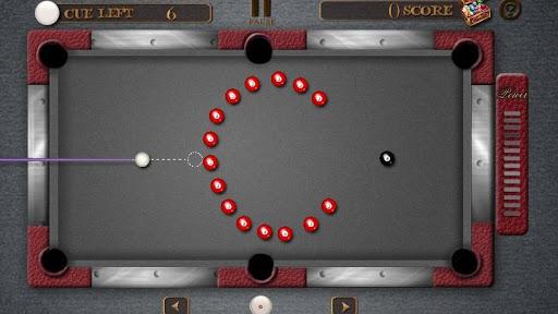 Pool Billiards Pro 4.4 screenshots 4