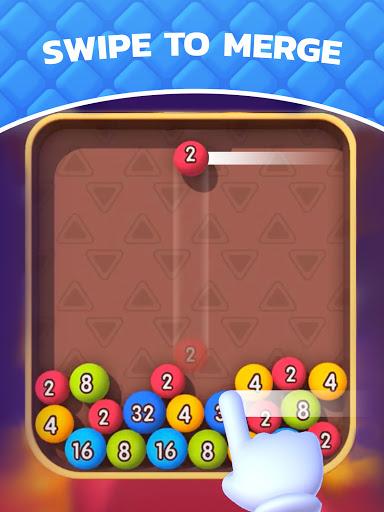Bubble Buster 2048 screenshots 6