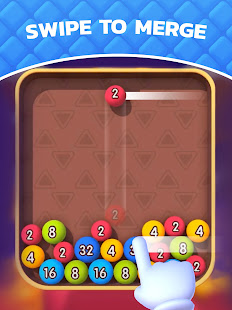 Bubble Buster 2048 - Screenshot 10