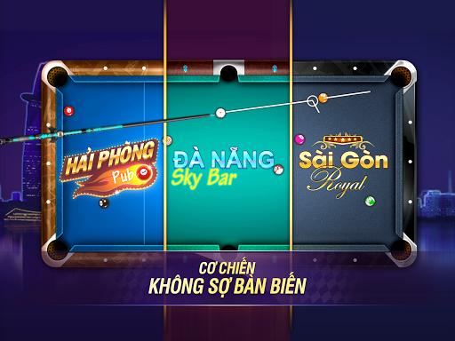 Bida - Bi-a Phu1ecfm  - Bida 8 Bi - ZingPlay apktram screenshots 14