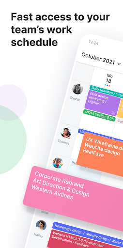 Float: Resource Management 3.0.34 screenshots 1