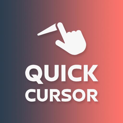 Baixar Quick Cursor: One-Handed mode