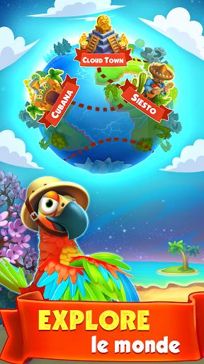 Télécharger Gratuit Spin Voyage - Lancez la roue pour des pièces ! mod apk screenshots 6