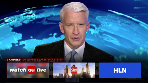 CNNgo for Android TV 2.10.3.1215 Screenshots 1
