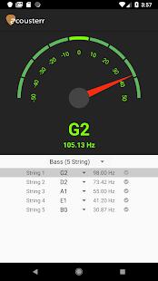 Acousterr Guitar Tuner