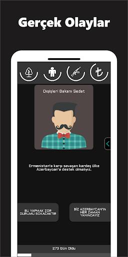 u00dclke Yu00f6net Strateji Oyunu | Bau015fkan Simulator 2020 android2mod screenshots 2