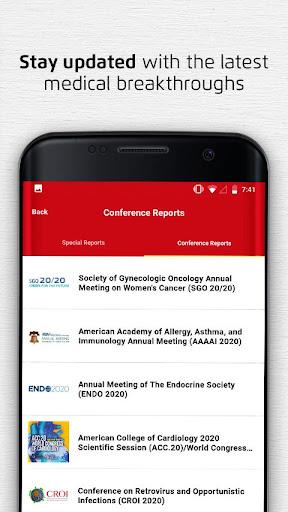 MIMS Malaysia - Drug Information, Disease, News 2.1.1 Screenshots 4