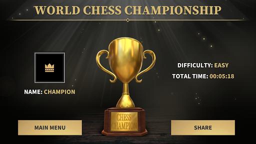 Champion Chess  screenshots 2
