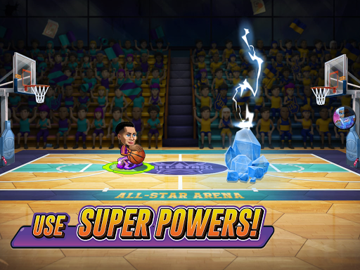 Basketball Arena android2mod screenshots 12