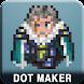 ドットメーカー (Dot Maker) ゲームグラフィックス - Androidアプリ