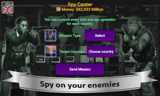 Europe Empire 2027  screenshots 4