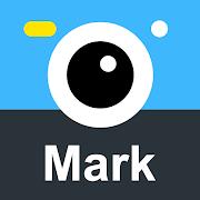 Mark Camera-timestamp watermark camera