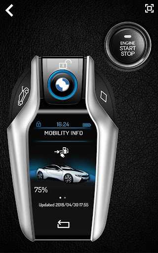Keys simulator and engine sounds of supercars 1.0.1 Screenshots 3