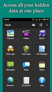 Hide Photos, Video and App Lock – Hide it Pro v8.0.5 MOD APK 2