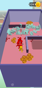 The puncher 3D Hack Game Android & iOS 5