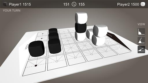3D Chess: NOCCA NOCCA 1.0.0 screenshots 2