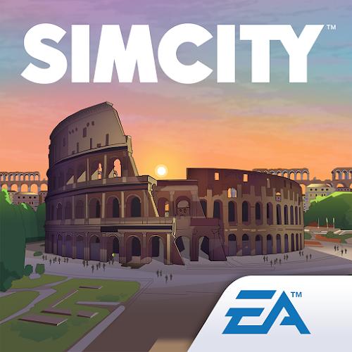 SimCity BuildIt 1.38.0.99752