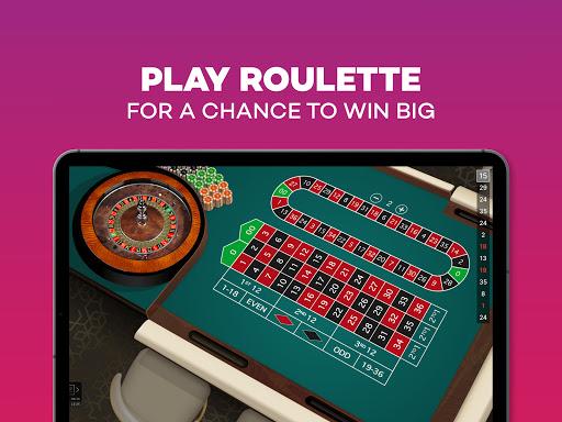 Borgata Casino - Online Slots, Blackjack, Roulette 21.03.10 screenshots 16