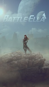 Battle Ella Mod Apk 1.0.8 (Mod Menu) 1