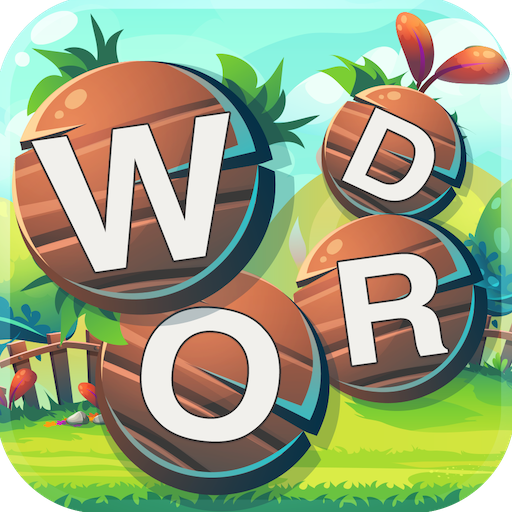 Word Game - Forest Link Connect Puzzle for PC