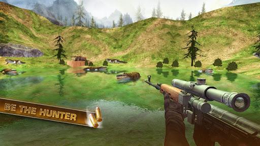 Deer Hunting 2020: hunting games free 5.0.5 screenshots 1