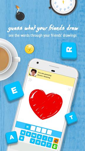 Draw Something  screenshots 2