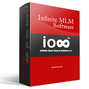 Infinite MLM 1.1.0 by Infinite Open Source Solutions LLP logo