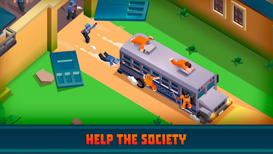 Prison Empire Tycoon - Idle Game Unlimited Money