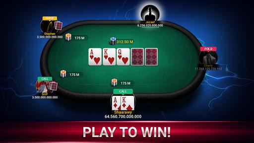 Turn Poker 5.8.1 screenshots 1