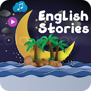 English Stories - Audio Books Offline Free