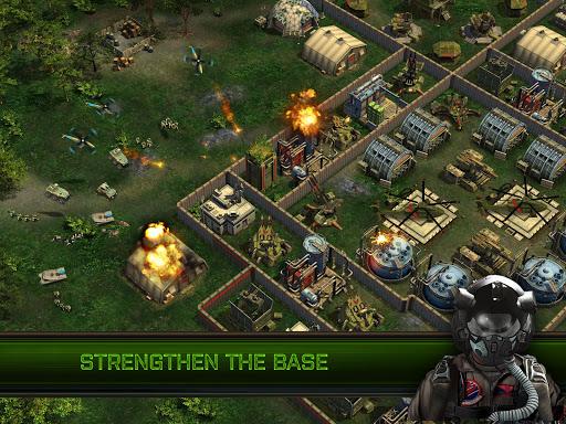 Arma Mobile Ops  Screenshots 11