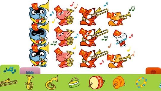 Pango Musical March 2
