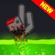 People Stickman Playground : Kill Ragdoll Zombie