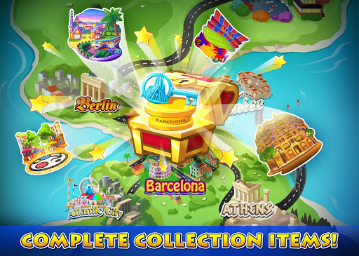 Bingo Blitzu2122ufe0f - Bingo Games apkpoly screenshots 6