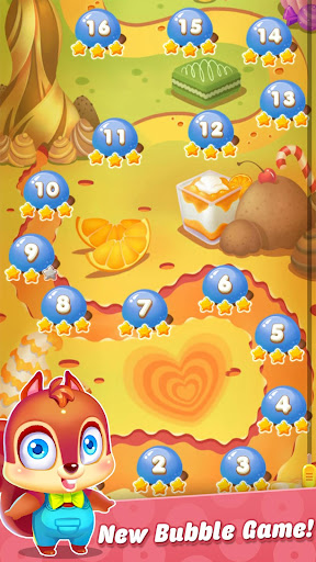 Bubble Shooter Cookie screenshots 7