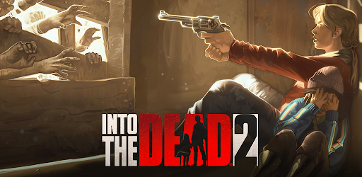 Into the Dead 2: Zombie Survival Versi 1.47.1