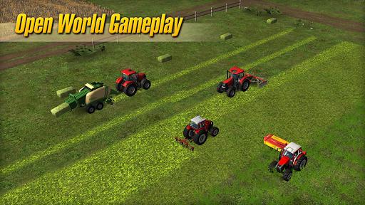 Farming Simulator 14  screenshots 13