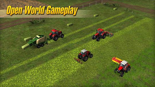 FS 14 APK İndir – Farming Simulator 14  **MODDED 2021** 13
