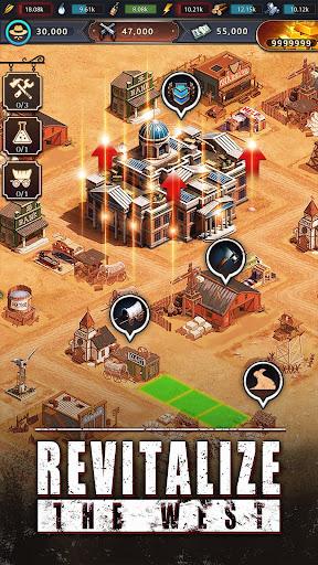 Code Triche OG West mod apk screenshots 2