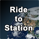 Rocket Science: Ride to Station